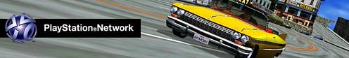 PSN: Crazy Taxi