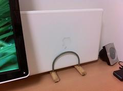 MacBookクラムシェルモード