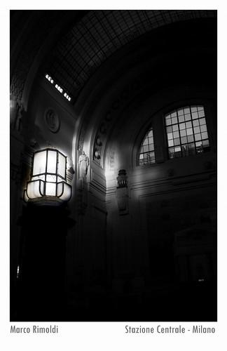 Milano Stazione Centrale