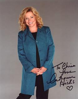 Catherine Hicks Star Trek Voyage Home