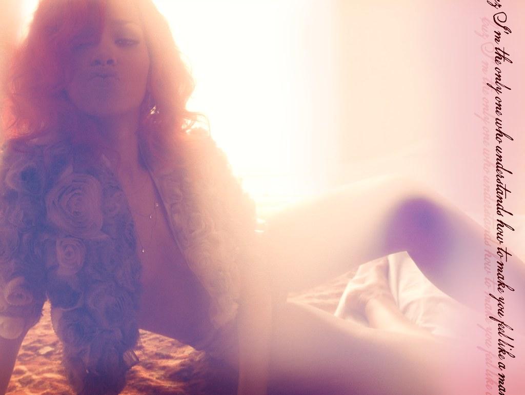 "Rihanna - ""LOUD"" (12/11/2010) {Album nhạc cực hay, cực chất...} 5173754171_17f9da4491_b"