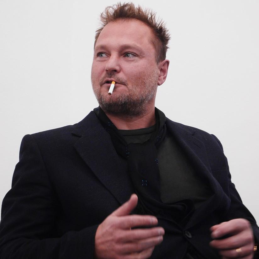 Jürgen Teller