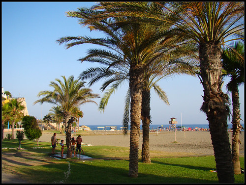 Playa Calaflores (4)