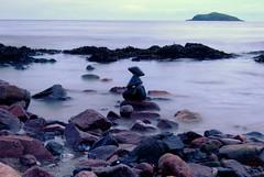 Rock Balance (ebygomm) Tags: rock scotland 2010 rockbalance