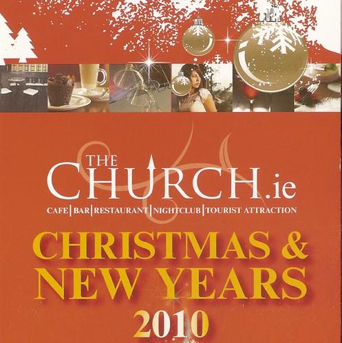 The Church - Dublin