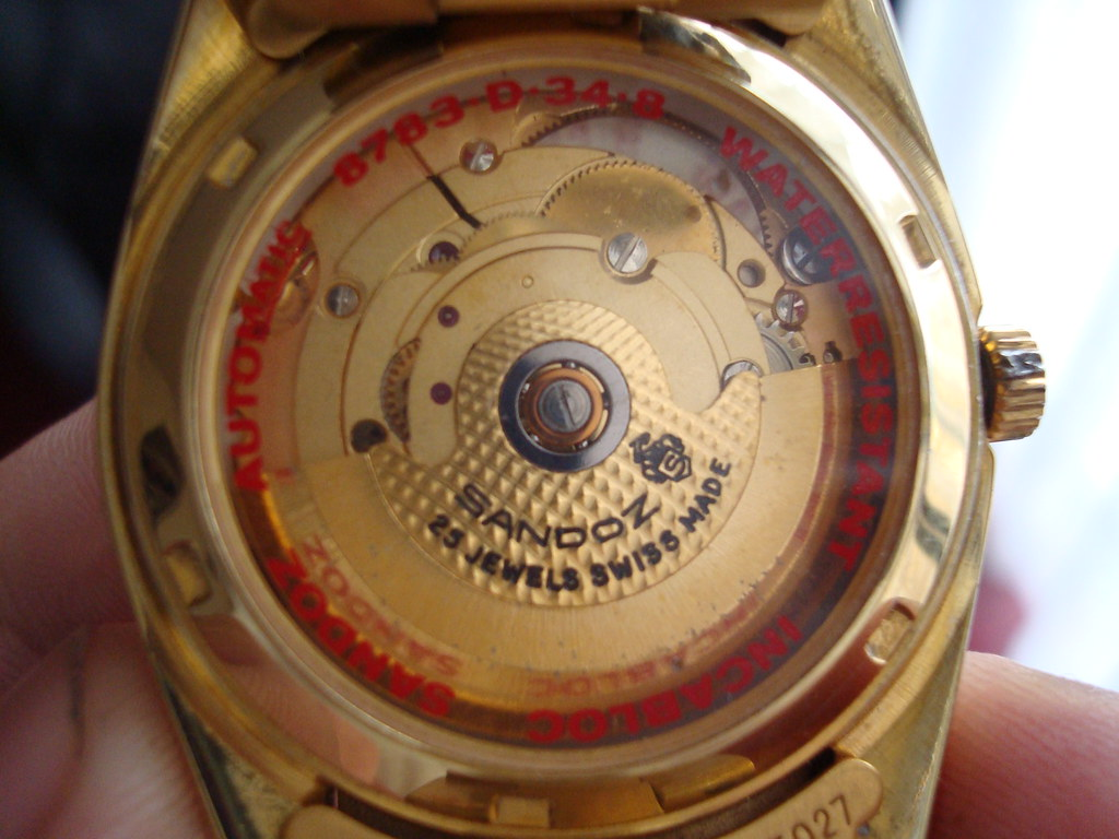 550703d08f44 EEHHH TU que llevas puesto    Archivo  - Página 12 - Foro de Relojes