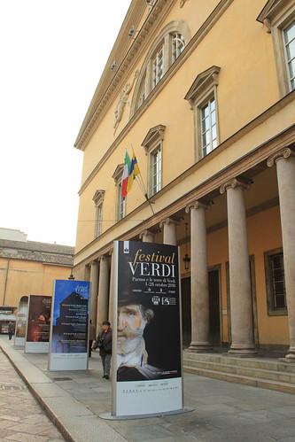 Teatro Regio