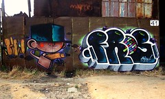 Jkr Zade (COLOR IMPOSIBLE CREW) Tags: chile graffiti 2010 zade quilpue jkr fros belloto