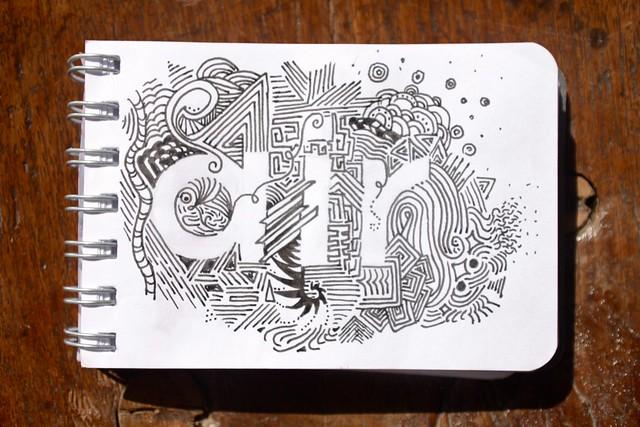 air sketch