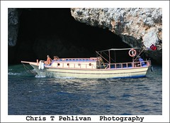 Wooden Boats of Alanya (CTPPIX.com) Tags: voyage trip girls sea vacation people mer holiday hot reflection canon turkey eos 350d xt boat ship flag urlaub turkiye tourist bikini journey cave ctp turkishflag deniz alanya turchia tekne turkei magara bikinigirl seksi canon28135mmis turkbayragi bikiniwoman christpehlivan ctppix turkishexcursionboat