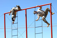 South African Reserve Force Council Military Skills Competition 2010