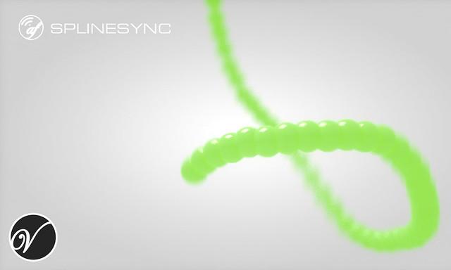 SplineSync