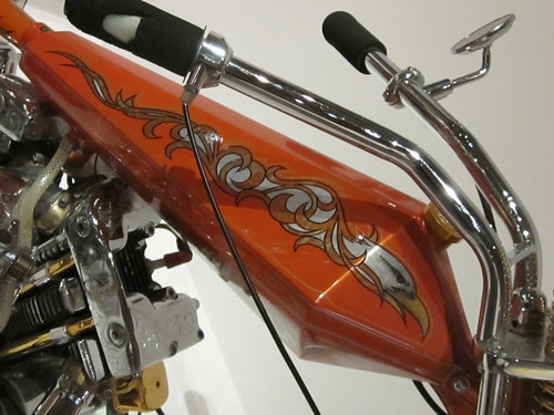 Arlen Ness Custom Bike