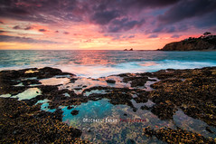Sunset in Paradise (Michael Bandy) Tags: bravo supershot