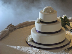 The Cake (A Great Capture) Tags: wedding cake fog friend nadia day purple special sal wihte ald ash2276 ashleyduffus 112010 ©ald ashleysphotographycom ashleysphotoscom ashleylduffus wwwashleysphotoscom