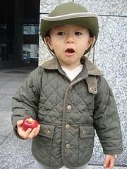 おーリンゴ