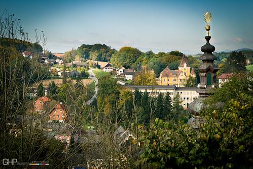 Ehrenhausen, Styria