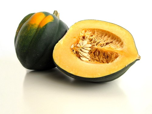 How To Steam Acorn Squash For Baby Food