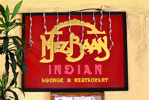 Mezbaan Indian Cuisine - Pasadena