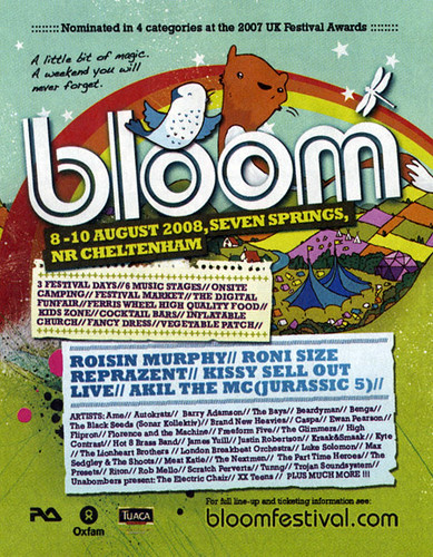 bloomfest