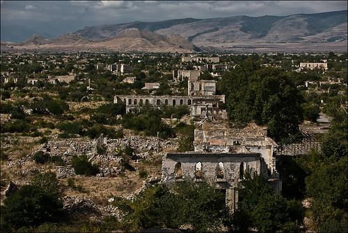 Заброшенный город Агдам           5198616913_f06e0f9f56