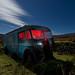 Harris Tweed Truck