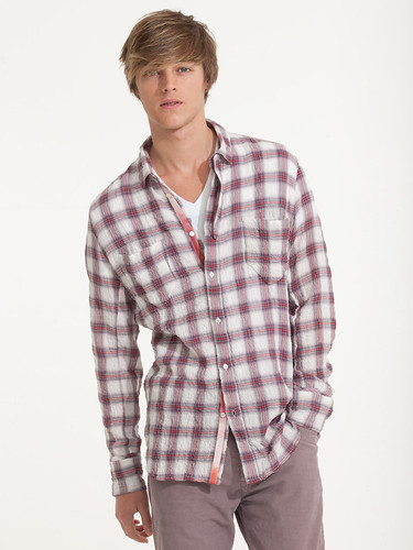 Robbie Wadge0255_GILT GROUP_DIESEL Men's