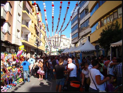 Feria Vélez-Málaga (2)