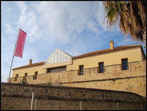 El Castillo del Marqués, ValleNiza