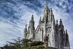 Templo Expiatorio del Sagrado Corazón/Expiatory church of the Sacred Heart