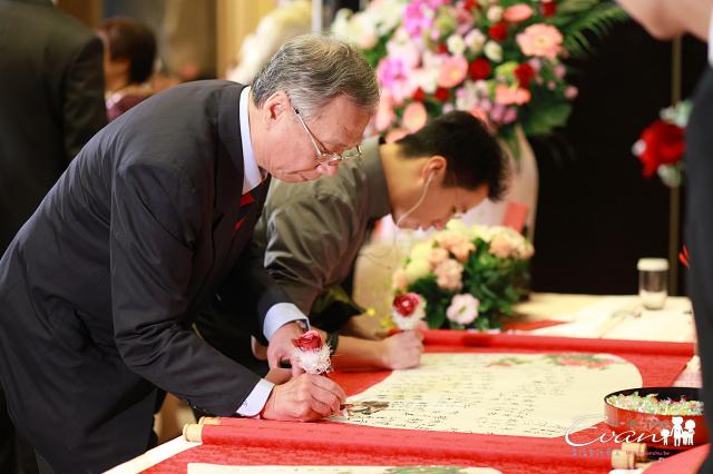 [婚禮攝影]亮鈞&舜如 婚禮記錄_144