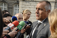 Bulgaria Will Not Raise Taxes