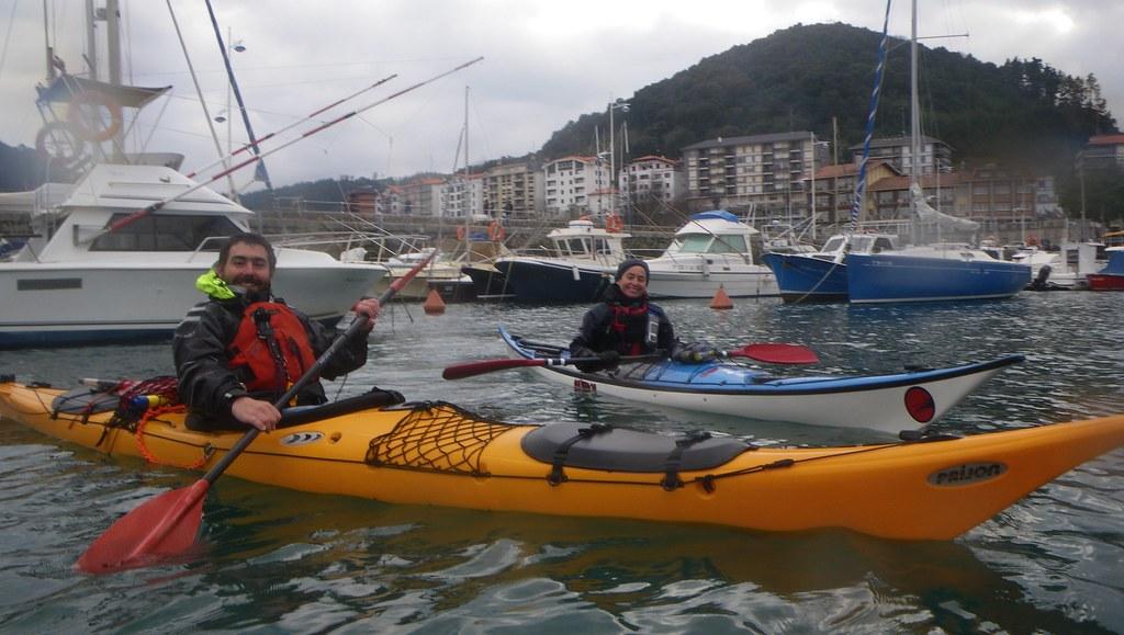 3ª Etapa de la vuelta a la península Ibérica. Zumaia-Lekeitio 041