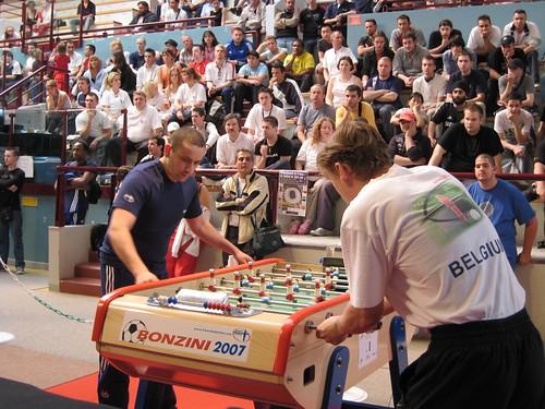 2007 - WCS - Bonzini160