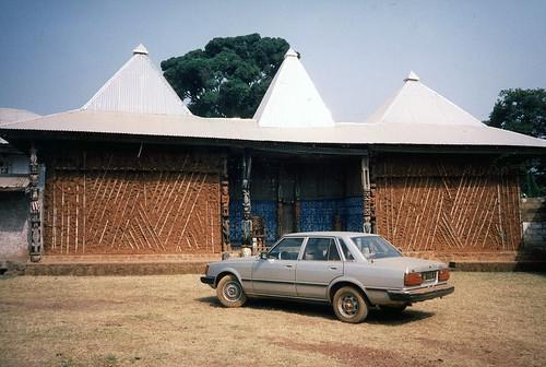 Kamerun – Po stopách Geralda Durrella3. díl – Ring Road