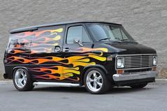 "1977 Vandura Hot Wheels Super Van • <a style=""font-size:0.8em;"" href=""http://www.flickr.com/photos/85572005@N00/5211858819/"" target=""_blank"">View on Flickr</a>"