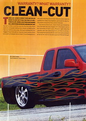 "2004 Chevy Colorado - Cover and Feature In Sport Truck Magazine • <a style=""font-size:0.8em;"" href=""http://www.flickr.com/photos/85572005@N00/5211972587/"" target=""_blank"">View on Flickr</a>"