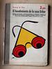 """""""El Hundimiento de la casa usher"""", portada de Manolo Prieto (obaku estudio) Tags: 1940 ilustración manoloprieto diseñográficoantiguo"""