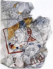 Acrobatas de Lorca