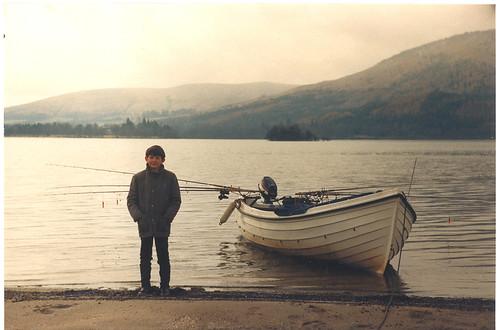 Tony Nicoletti, 1980s