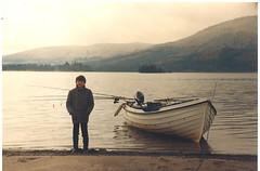 Image titled Tony Nicoletti, 1980s