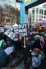 Buy More Stuff, Black Friday 2010