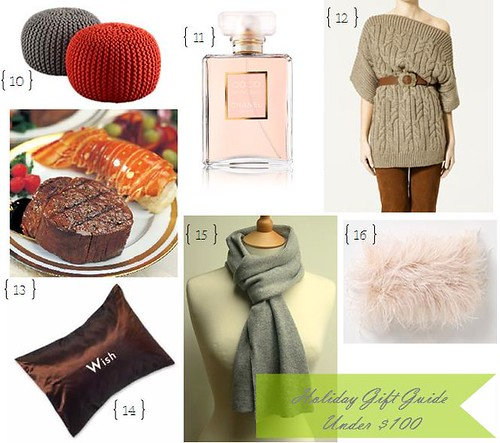100 and under gift guide 2