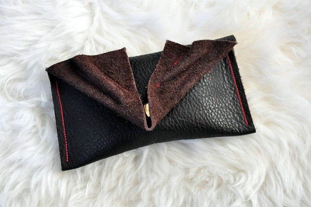 chocolate wallet 1