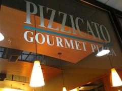 Pizzicato Gourmet Pizza in Vancouver, WA