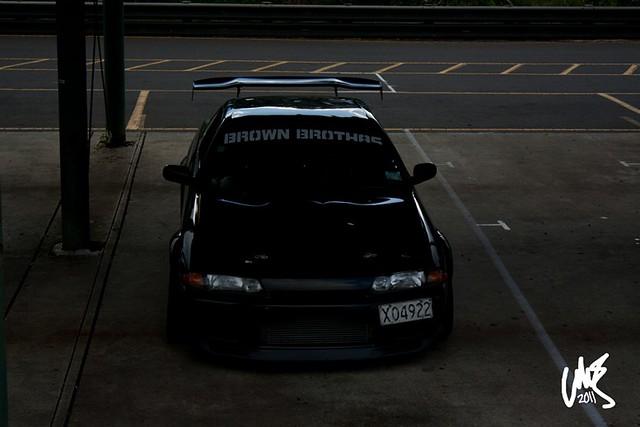 R32 Skyline