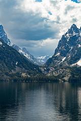 HSS! Jenny Lake, Grand Teton National Park (repete7) Tags: grandtetonnationalpark wyoming unitedstates jennylake canon canon6d canon24105l hss slidersunday