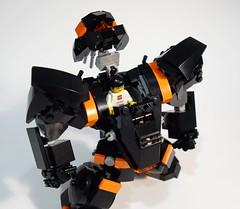 jebat03 (chubbybots) Tags: lego mech