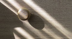 3040 Shadow play (Andy - Busyyyyyyyyy) Tags: ddd drawer handle hhh kkk knob shadows sss grain ggg