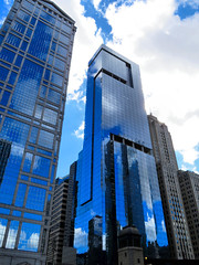 Chicago, Illinois (duaneschermerhorn) Tags: architecture building skyscraper structure highrise architect modern contemporary modernarchitecture contemporaryarchitecture chicago illinois unitedstates usa